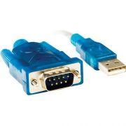 Cabo Conversor USB / SERIAL HITTO
