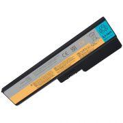 Bateria  Notebook 11.1V 4400MAH  Lenovo L08L6C02 G450