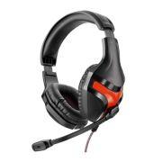 Headset Gamer Warrior Multilaser - PH101