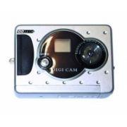 Mini Webcam / Câmera Digital Gotec 3x1