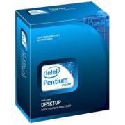 Processador Intel Pentium Dual Core E5400 2.70GHz 2MB