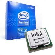 Processador Intel Pentium Dual Core E6500 2.93GH/1066MHZ/2MB