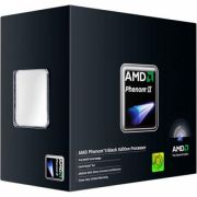 Processador AMD Phenom II x4 955 3.2GHz Quad-Core Black Edition Box