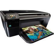 Multifuncional HP C4680 Preta