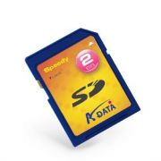 MEMORY STICK SD 2GB A-DATA