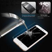 Pelicula de Vidro Para Smartphone Nokia Lumia N640