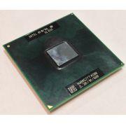 Processador Notebook Intel Pentium T4500 2.3ghz SLGZC (semi novo)