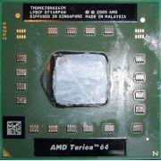 Processador Notebook AMD Turion 64 2.2ghz TMDMK38HAX4CM (semi novo)