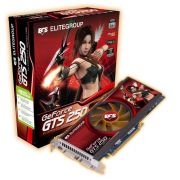 Vga Geforce GTS 250 1GB DDR3 256Bits