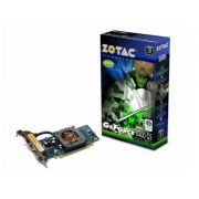 Placa De Video 8400gs Zotac 256MB TC512MB Ddr2