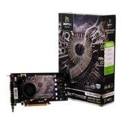 PLACA DE VÍDEO GEFORCE 9800GT 512MB DDR3 256BITS PV-T98G-YAF3