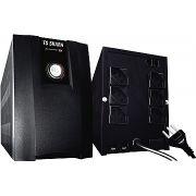 Nobreak TS Shara UPS Compact Pro 1200VA Monovolt - 4022