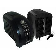 Nobreak TS Shara UPS MINI 600VA Monovolt 110V