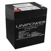 Bateria Nobreak Unipower 12V 5 AH F187 UP1250