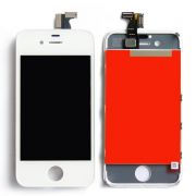 Tela Touch Display Modulo iPhone 4 Original A1332 A1349 Branco