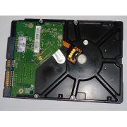 Placa Lógica HD  500GB Western Digital WD5000AVVS