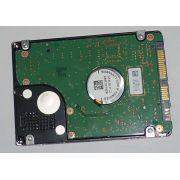 Placa Lógica HD Samsung Notebook  ST500LM012 500.0GB