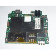 Placa Lógica Multilaser MS6 C/ Defeito