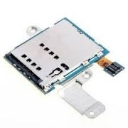 Conector Slot Chip Tablet Samsung Galaxy GT-P7500