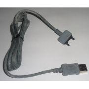 Cabo USB Sony Ericsson Semi Novo