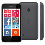 Celular Nokia Lumia 530 Windows Phone 8.1 Semi Novo