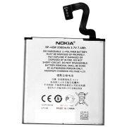 Bateria Nokia Lumia 920 BP-4GW 2000 mah 3.7V 7.4Wh