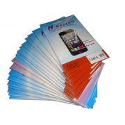 Lote 23 Películas Plástico Nokia Lumia 920