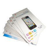 Lote 11 Películas Plástico Sony Xperia S LT26i