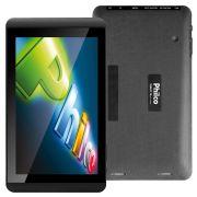 Tablet Philco Semi Novo Preto 8GB Saída Mini HDMI Wi-Fi Android 4.0