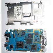 Placa Lógica Samsung Galaxy Y GS5360 C/ Defeito
