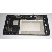 Carcaça Chassi LG Optimus LS970 Preta Semi Nova