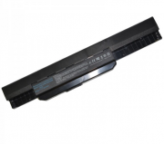 Bateria de Notebook Asus 10,8V 4400Mah ASK43 K53 A43 A53 X43 X44 X54 X84