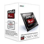 Processador AMD AD6300OKHLBOX  A4-6300 3.7 GHZ 1MB FM2