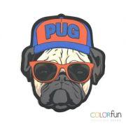 Mousepad ColorFun - Pug