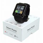 Relógio Smart Watch U8 Bluetooth Android IOS