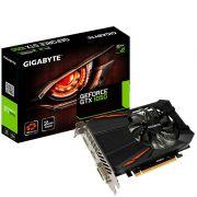Placa de Vídeo VGA GigaByte GTX 1050 2GB DDR5 GV-N1050D5-2GD