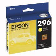 Cartucho 296 Amarelo Impressora Epson Xp231 / Xp431