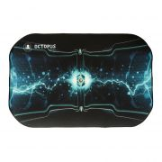 Mousepad Gamer Octopus Giant Space Light 45x30cm 2-0104-567