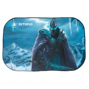 Mousepad Gamer Octopus Giant Ice Knight 45x30cm 2-0104-569