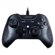 Controle Multilaser Xbox One e PC USB Warrior Preto - JS078
