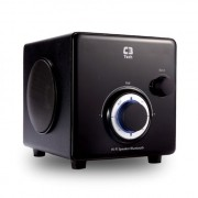Caixa de Som 2.1 10W rms Bluetooth Rádio FM C3tech Sp-330