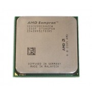 Processador Amd Sempron 3200 1.8ghz Socket Am2 SDA3200IAA2CW (Semi Novo)