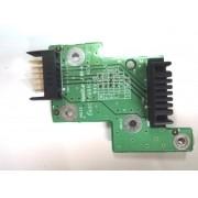 Placa Circuito Bateria P/ HP ZE2000 DAOCT2BB6C3