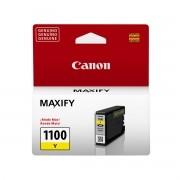 Cartucho Canon MB2010 1100 Amarelo 4,5ML