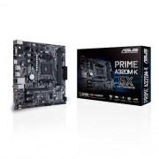 Placa-Mãe ASUS p/ AMD AM4 mATX PRIME A320M-K  DDR4