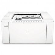 Impressora HP LaserJet Pro mono M102w Wireless G3Q35A