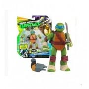 TMNT Mutations Tartarugas Ninja Leonardo BR414