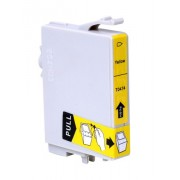 Cartucho Compatível Epson T0474 Amarelo