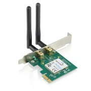 Placa de Rede Wireless 300MBPS Multilaser RE049