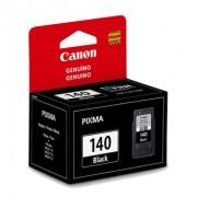 Cartucho de Tinta Canon Preto - PG140